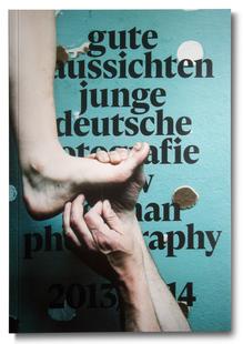 <cite>Gute Aussichten. New German Photography 2013/14</cite>