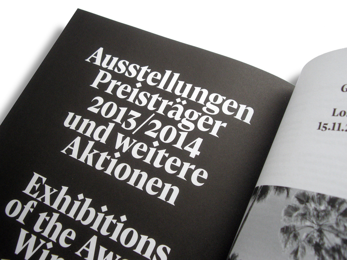 Gute Aussichten. New German Photography 2013/14 2