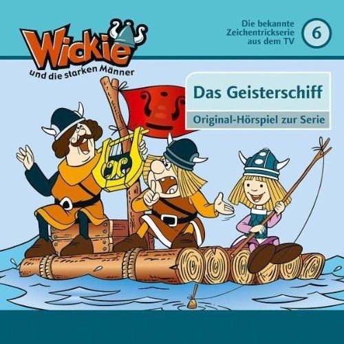 Wickie und die starken Männer, audio drama CD series 1