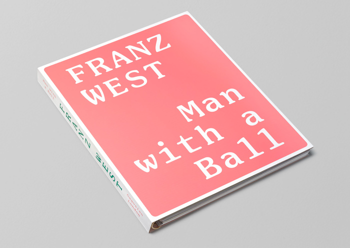 Franz West: Man with a Ball 6