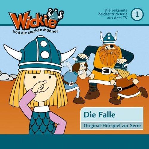 Wickie und die starken Männer, audio drama CD series 2