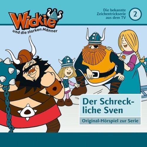 Wickie und die starken Männer, audio drama CD series 3