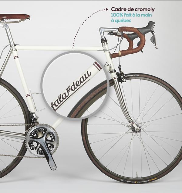 Bicycles Falardeau 2
