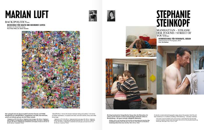 Gute Aussichten Spezial-Heft 2013/14 1
