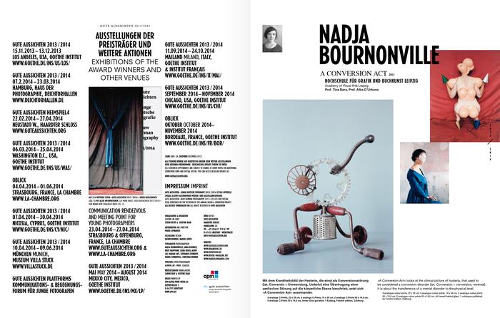 Gute Aussichten Spezial-Heft 2013/14 2