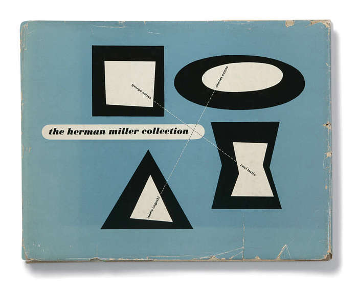 Herman Miller Collection 1948 catalog 1