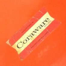 Coraware label