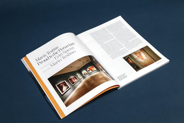 Boat Magazine, Issue 7: Lima 3