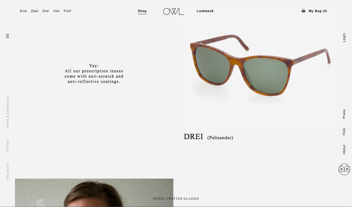 OWL Optics 2