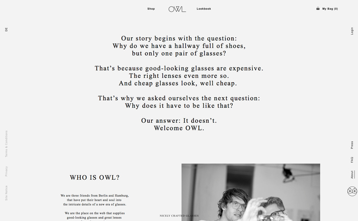 OWL Optics 3