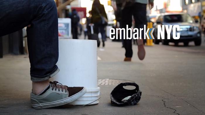 Embark branding and website 5
