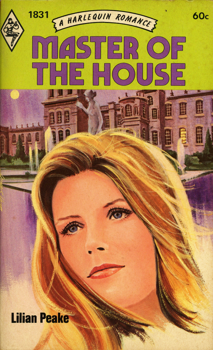 Master of the House by Lilian Peake