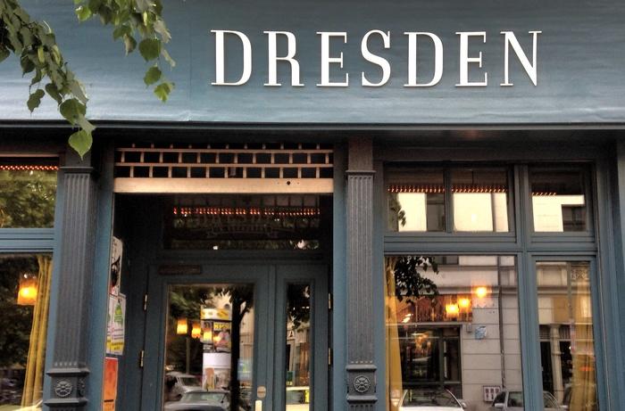Dresden in Kreuzberg 1