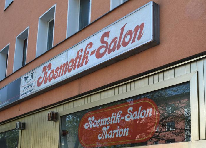 Kosmetik-Salon Marion 2
