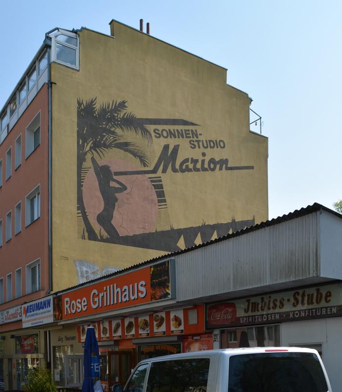 Kosmetik-Salon Marion 3