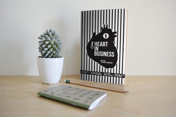 Heart in Business by Mark Vandeneijnde 1
