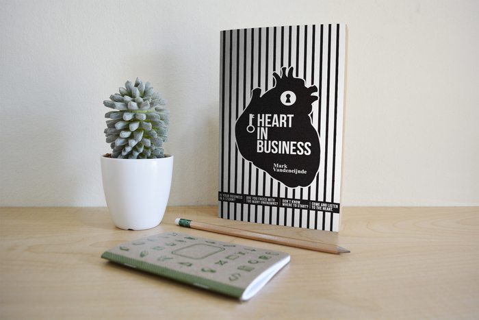 Heart in Business by Mark Vandeneijnde 1