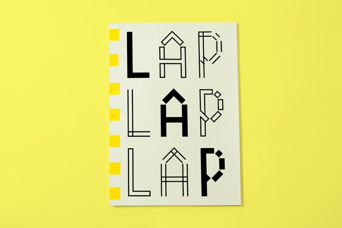 LAP 1