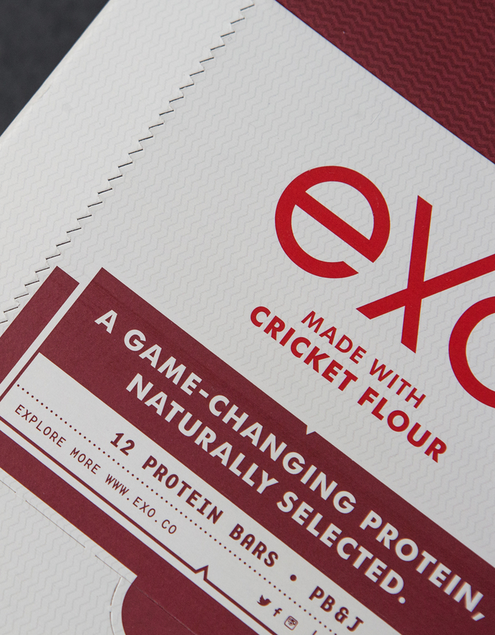 Exo Protein Bars 3
