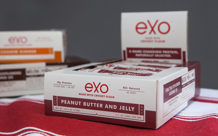 Exo Protein Bars 4
