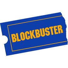 Blockbuster identity