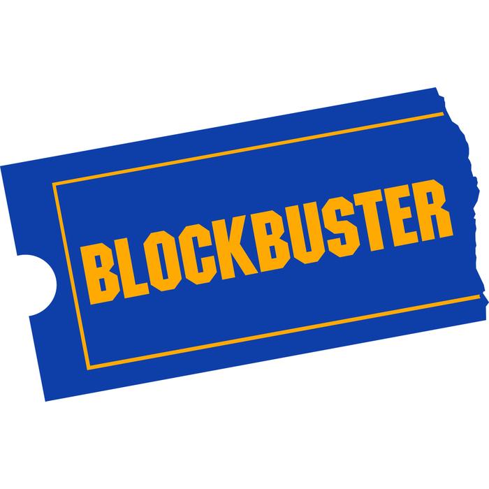 Blockbuster identity 1