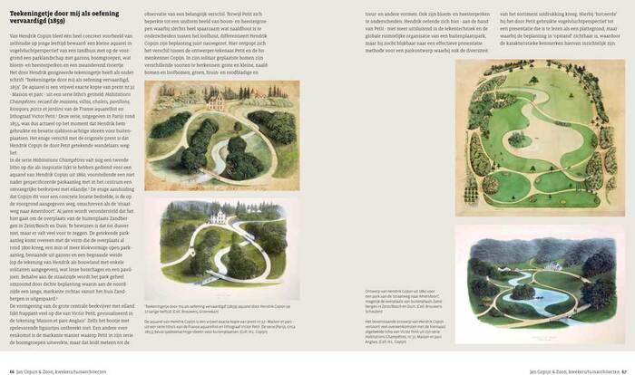 Met levend materiaal. Copijn 1763–2013 by Mariëtte Kamphuis 2