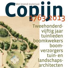 <cite>Met levend materiaal. Copijn 1763–2013</cite> by Mariëtte Kamphuis