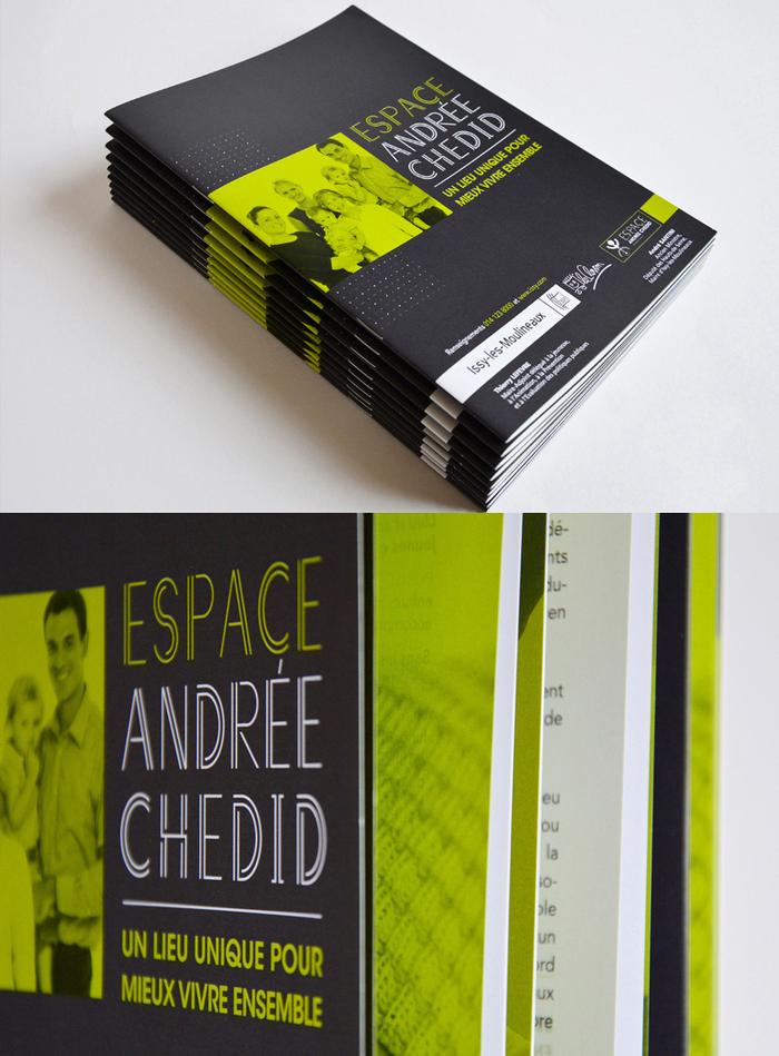 Espace Andrée Chedid 2