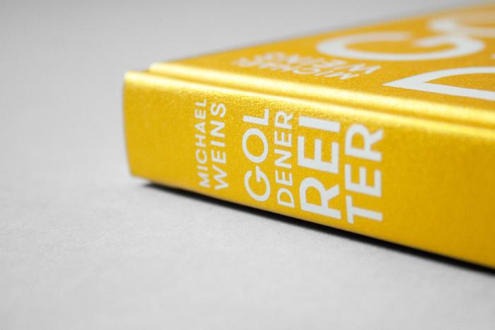 Goldener Reiter by Michael Weins 1