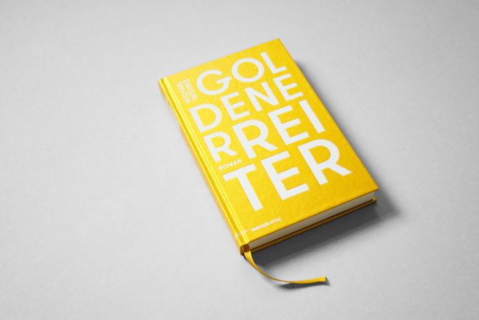Goldener Reiter by Michael Weins 2
