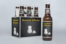 Seasonal Affective Cascadian Dark Ale