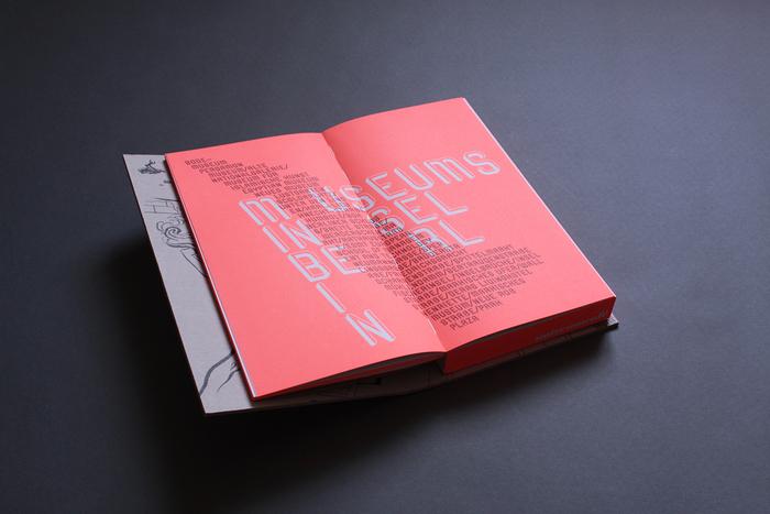 MúzeumCafé Books  #1 11