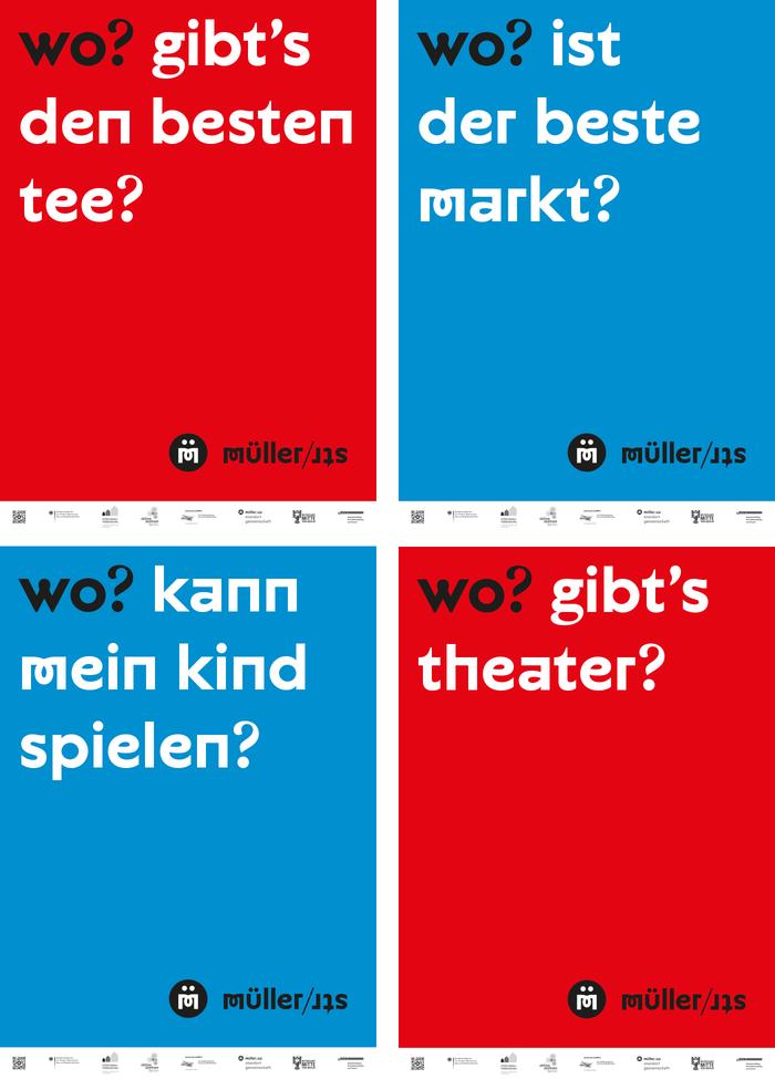 Müllerstraße campaign 3