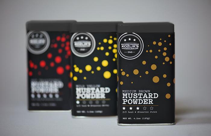 Kozlik's Mustard Powder 1