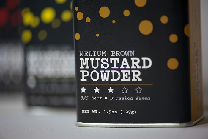 Kozlik's Mustard Powder 2