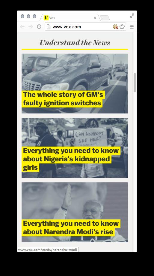 Vox Website 5