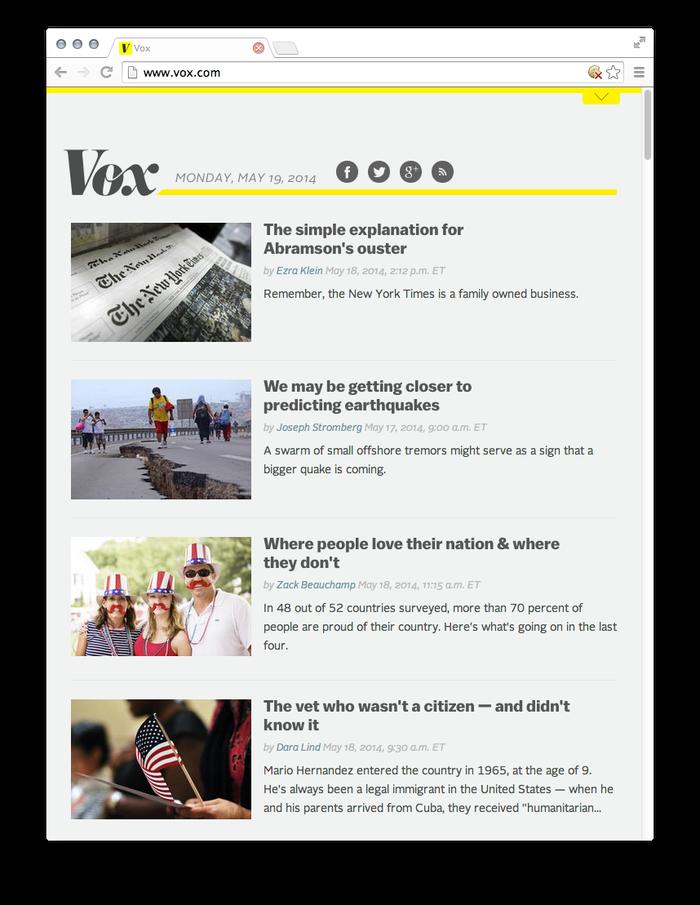 Vox Website 9