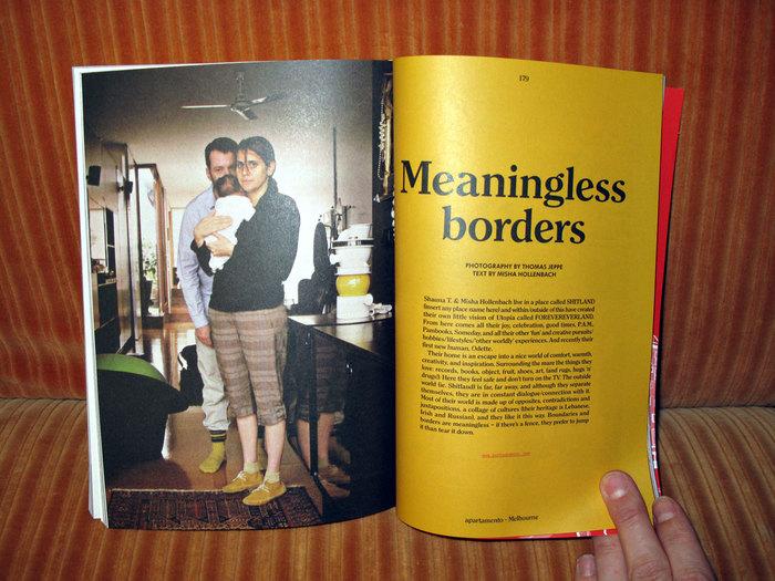 Apartamento magazine (2008–) 2