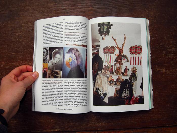 Apartamento magazine (2008–) 4