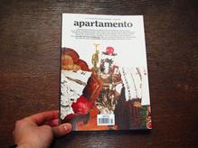 <cite>Apartamento</cite> magazine