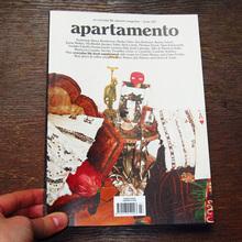 <cite>Apartamento</cite> magazine (2008–)