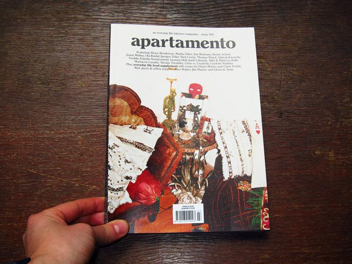 Apartamento magazine 4