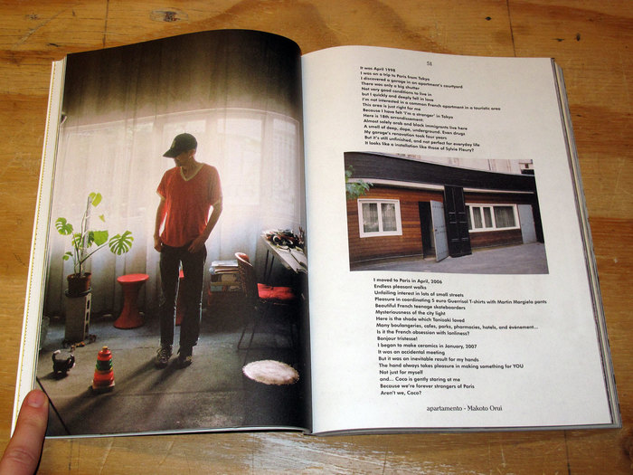 Apartamento magazine (2008–) 7