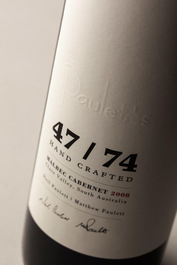 Paulett 47/74 2