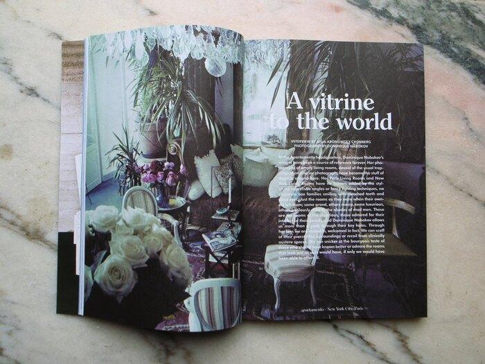 Apartamento magazine 6