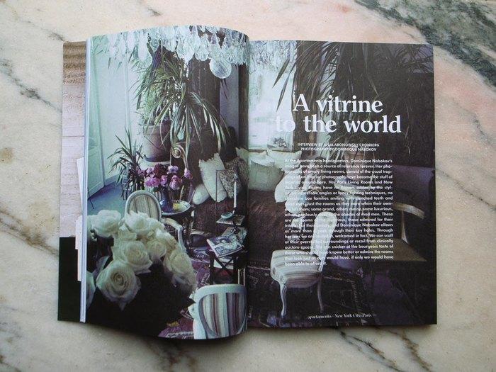 Apartamento magazine (2008–) 9