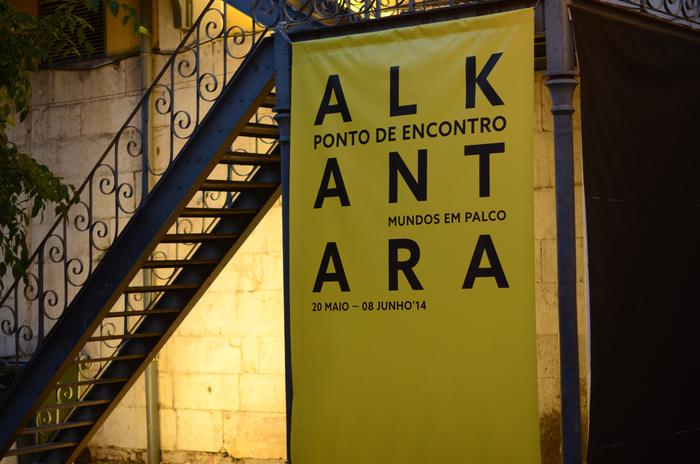 Alkantara Festival 10