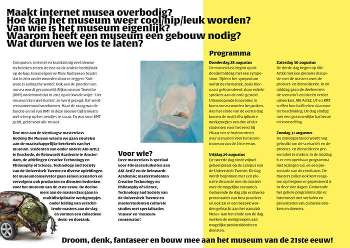 Rijksmuseum Twenthe 6