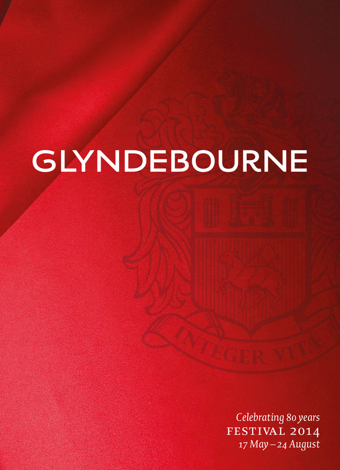 Glyndebourne Festival 2014 1